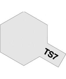 PINTURA ESMALTE TS-7, BLANCO RACING