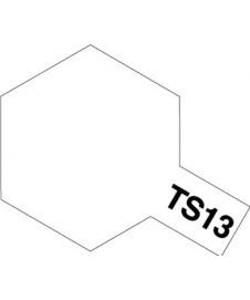 PINTURA ESMALTE TS-13, TRANSPARENTE