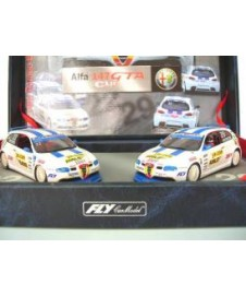 ALFA 147 GTA CUP TEAM ALFA ESPAÑA