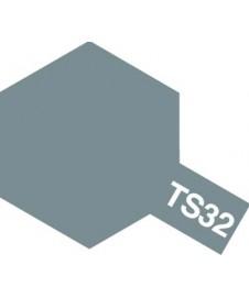 PINTURA ESMALTE TS-32, GRIS BRUMA