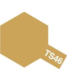 PINTURA ESMALTE TS-46, ARENA CLARO